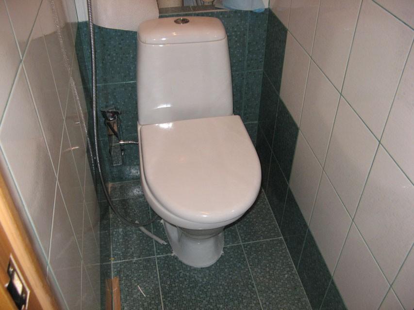Ремонт ванной и туалета своими руками с чего начинать 993